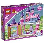LEGO DUPLO Disney Princess 6154: Cinderellas Castle by LEGO Duplo Disney Princess