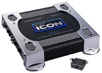 Legacy LA1800DBK Amplificateur Monoblock 1800W