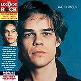 David Johansen - Cardboard Sleeve - High-Definition CD Deluxe Vinyl Replica
