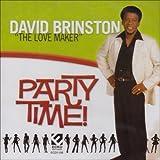 echange, troc David Brinston - Party Time