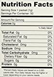 Stevita Stevia Supreme Sweetener, 1.80 Ounce
