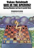 img - for Win in the Opening: Opening Mistakes and How to Punish Them (Progress in Chess) book / textbook / text book
