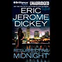 Resurrecting Midnight: Gideon Series, Book 4 (       UNABRIDGED) by Eric Jerome Dickey Narrated by Dion Graham