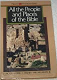 All the People and Places of the Bible (Nelson Handbook Series) (0840758197) by J.I. Packer