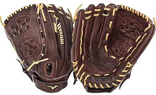Mizuno GFN1400S1 Franchise Slowpitch Glove, 14-Inch, Left Hand Throw (Mens Slow Pitch Softball Gloves compare prices)