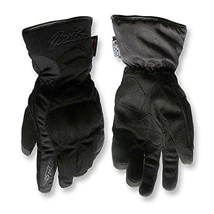 Gants Moto Hiver CRAIX femme Noir Taille S