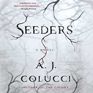 Seeders Audiobook