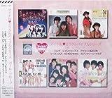 アイドル・ミラクルバイブルシリーズ ガール・グループ