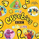 Various Artists My CBeebies Album