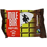 MuleBar Refuel Chocolate and Banana Bar  65 grams