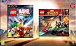 Lego Marvel Super Heroes Video Game P...