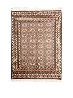 QURAMA Alfombra Kashmir Barro/Multicolor 182 x 122 cm