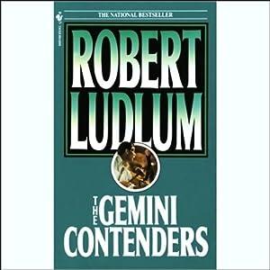 The Gemini Contenders Audiobook