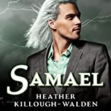 Samael: Lost Angels Series #5