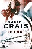 Dos minutos (Spanish Edition)