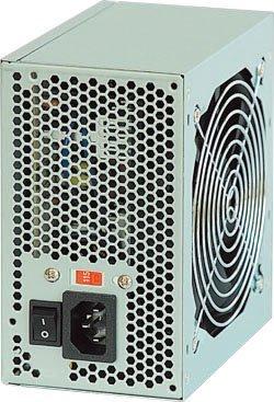 玄人志向 電源 ATX 400W 105℃コンデンサ 12cm静音ファン 奥行き14cm KRPW-L2-400W / 玄人志向