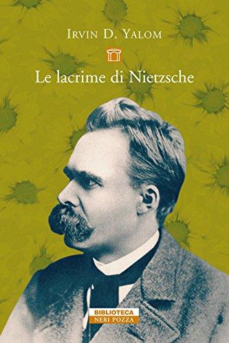 Le lacrime di Nietzsche Biblioteca PDF