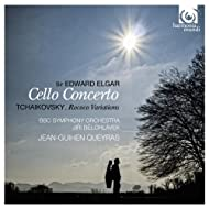 Elgar : concerto pour violoncelle 51LnHAOpTyL._AA190_