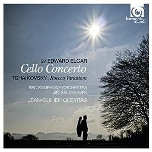 Cello-Konzert/Rokoko-Var.Op.22