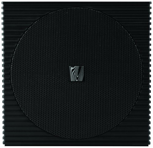 Soundfreaq Sfq-07 Sound Spot Compact Speaker, Black