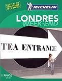 Londres : Avec plan détachable et QR codes