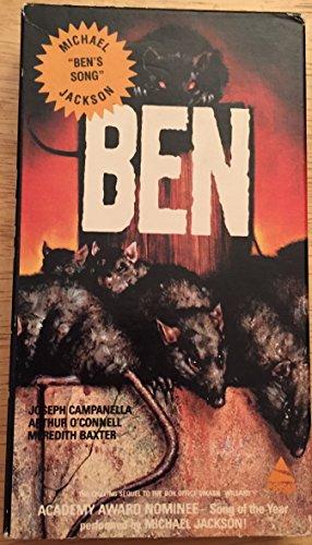 Ben [VHS]