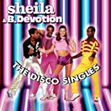 The Complete Disco Years (CD simple)
