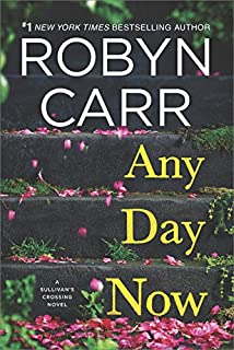 Book Cover: Any Day Now : A Novel