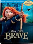 Brave - Limited Edition Steelbook [Bl...