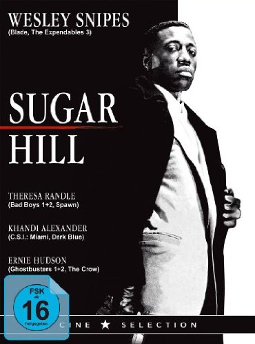 Sugar Hill - Cine Selection 1 [Limited Edition]