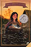 Ella Enchanted (0613076915) by Levine, Gail Carson