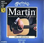 Martin M150 Medium Acoustic Guitar st...