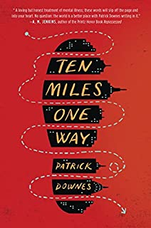 Book Cover: Ten Miles One Way