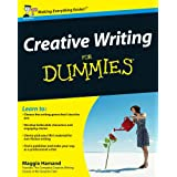 Creative Writing For Dummies ~ Maggie Hamand