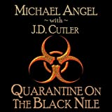 img - for Quarantine on the Black Nile book / textbook / text book