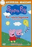 Peppa Pig - Far Volare L'Aquilone