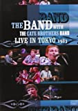 The Band: Live In Tokyo-1983