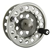 Amazon.com: Okuma SLV Diecast Aluminum Fly Reel, 150/30, Light Silver: Sports & Outdoors