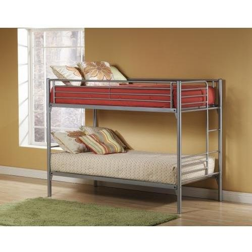 Bunk Bed Designs 5174 front