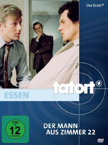 Tatort Der Mann Aus Zimmer 22