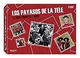 Los Payasos De La Tele - Serie Completa [DVD] en Castellano