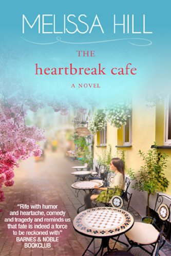 The Heartbreak Cafe (Lakeview #1) Irish Contemporary Romance Series