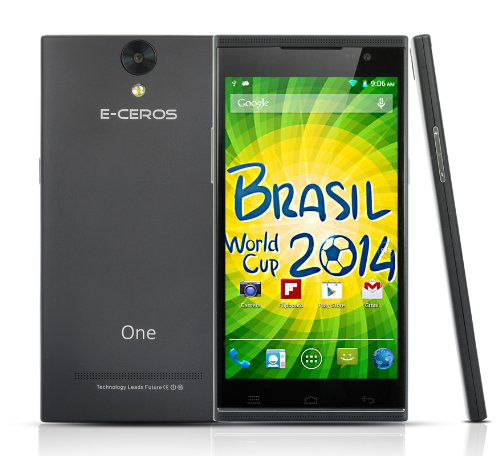 ECeros One Android Smartphone 55 Inch Photo