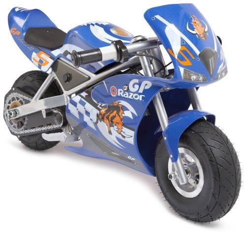 Razor Keep Rocket Miniature Electric Bike