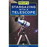 Philip's Stargazing with a Telescopeby Robin Scagell