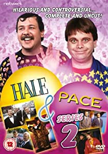 Hale and Pace - The Complete Series 2 [DVD]