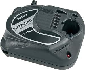 Hitachi UC 10 SFL Chargeur de batterie Li-Ion 10,8 V (Import Allemagne)