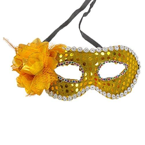 Venet (Pretty Halloween Masks)