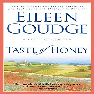 Taste of Honey Audiobook