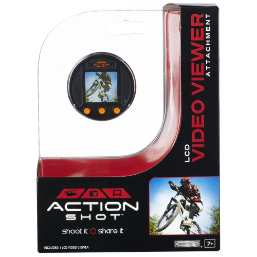 Action Shot Video Viewer Attachment - 1